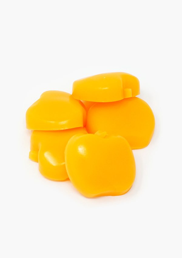 Baroness CBD Gummies Just Peachy