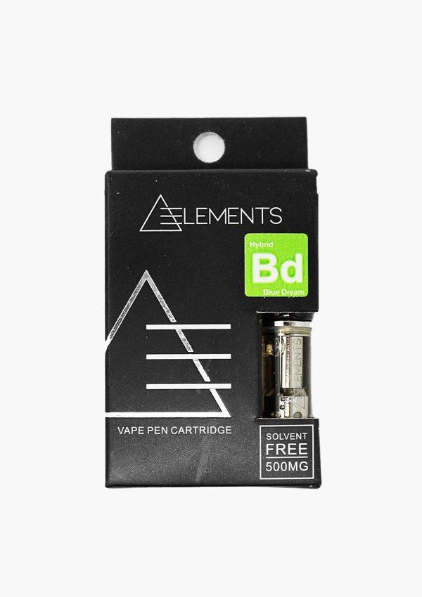 Element Cartridges Hybrid Blue Dream