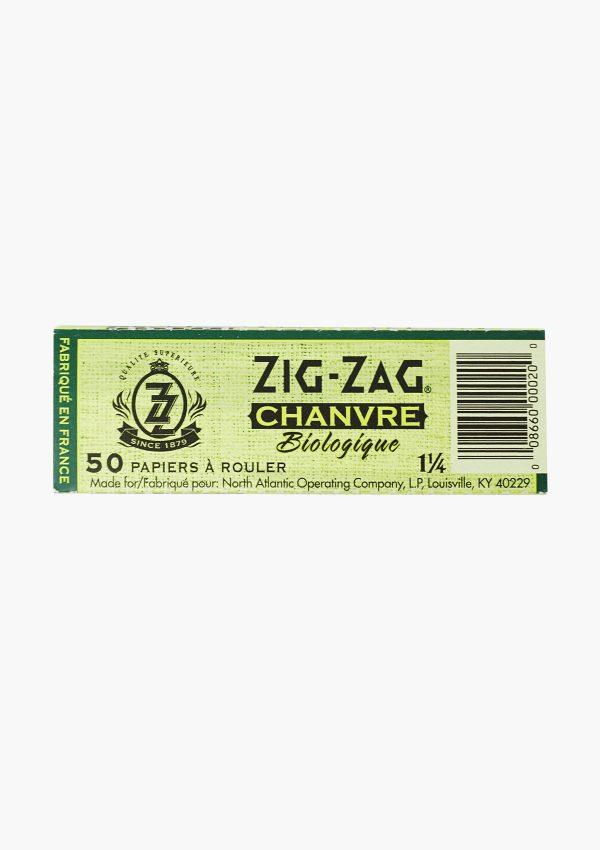 Zig Zag Organic Hemp Rolling Paper 100 Pack 3