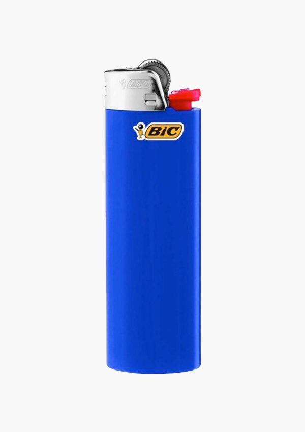 Holi Concentrates Bic Lighter