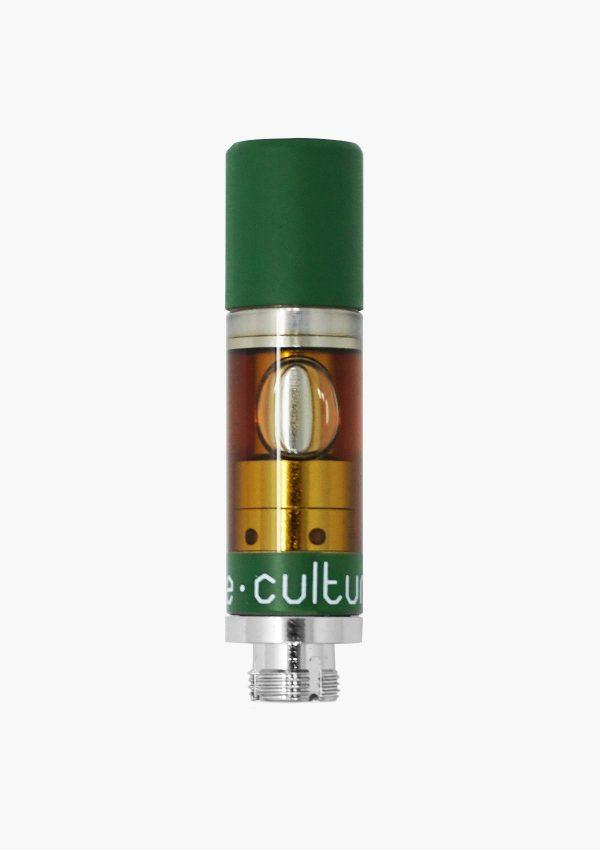 Culture Vape Pen Refill CBD 2
