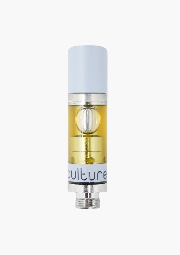 Culture Vape Pen Refill Indica CBD 1:1 2