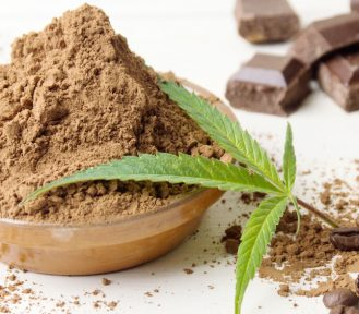Forget Smoking, Try These Marijuana Edibles Instead