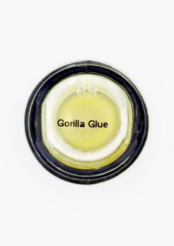 Concentrate in a jar Gorilla Glue