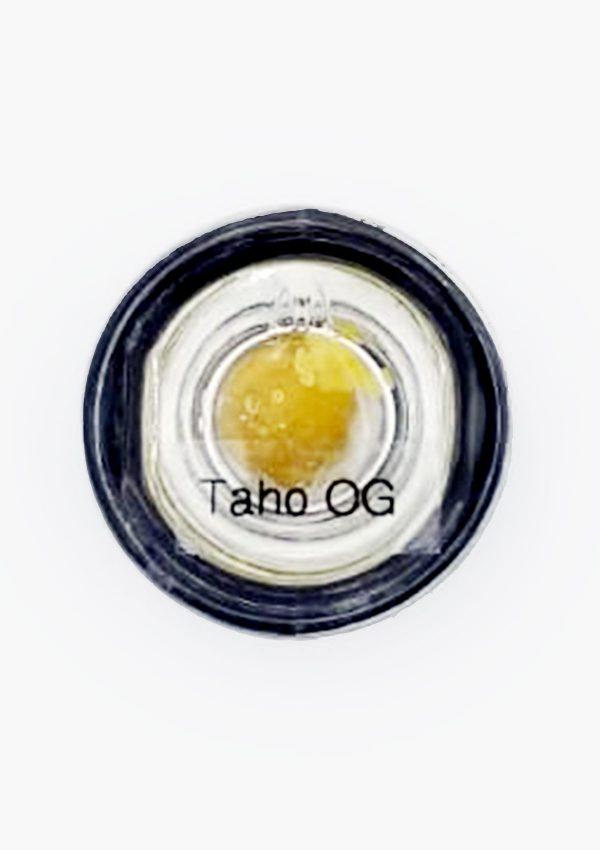 Concentrate in a jar Taho OG