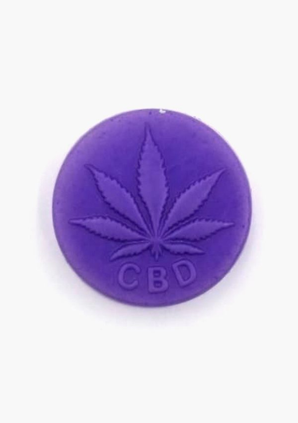 Holi Concentrates The Soap Barista Relaxing CBD Soap 100mg