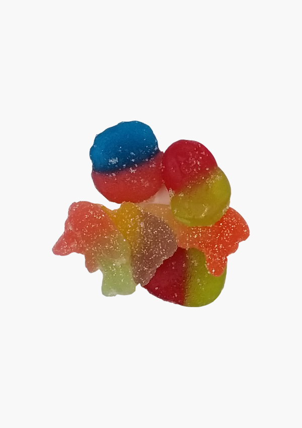 Holi Concentrates Jolly Rancher Sours 600mg